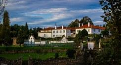 Visita Guiada Quinta dos Cónegos