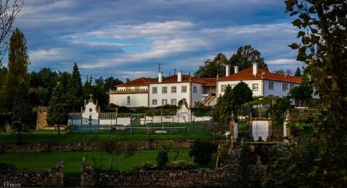 Visita Guiada à Quinta dos Cónegos