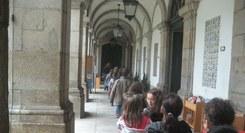 A Biblioteca Pública Municipal do Porto do passado ao presente: visita guiada
