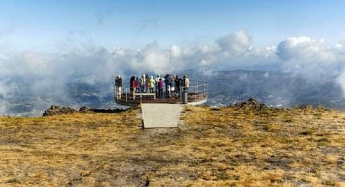 Itinerário A – um dia na Freita: a serra encantada