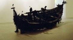 Visita-oficina Barco Negro!