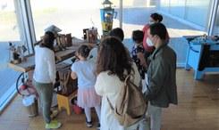 Visitas aos espaços artísticos do Fórum de Arte e Cultura de Espinho