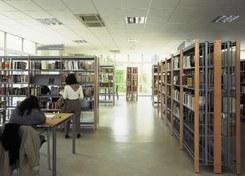Visitas guiadas à Biblioteca - Público em geral
