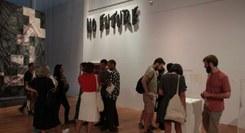 Visitas guiadas à exposição QUATRO ELEMENTOS - Sábados