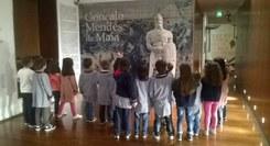 Visitas Guiadas ao Museu