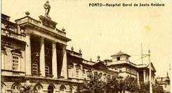 Vitruvius no Porto: Do Hospital de Santo António à Academia Real de Marinha e Comércio