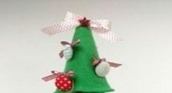 """Workshop """"Decorações de Natal"""""""