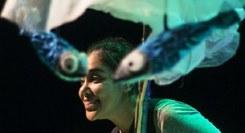 Workshop de Marionetas - Do Plástico Fiz Sardinha