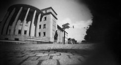 Workshop de Pinhole