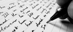 Workshop Escrevo, logo existo - Curso básico de Escrita Criativa