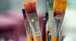 Workshops Património e Pintura