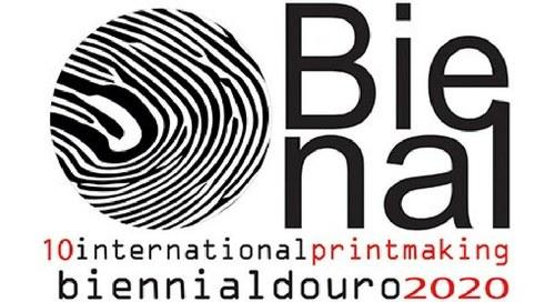 X Bienal Internacional de Gravura do Douro