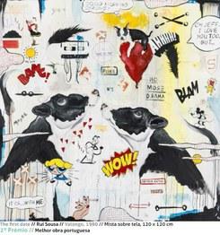 XI Bienal de Pintura / 2015-2016