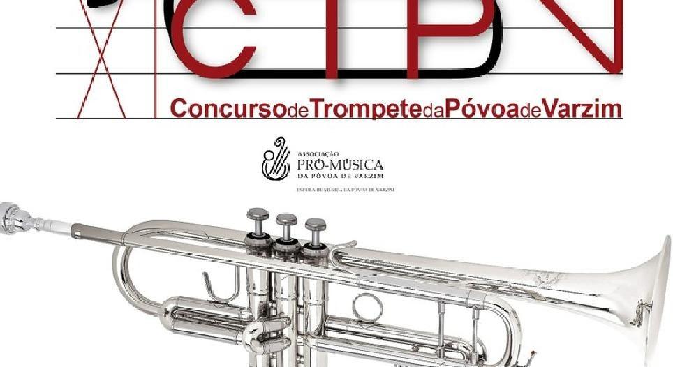 XI Concurso de Trompete da Póvoa de Varzim - Online