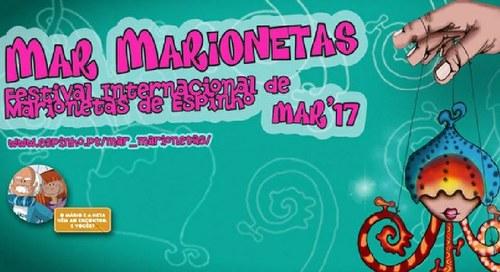XI Festival Mar-Marionetas