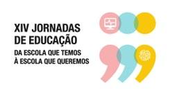 XIV Jornadas de Educação