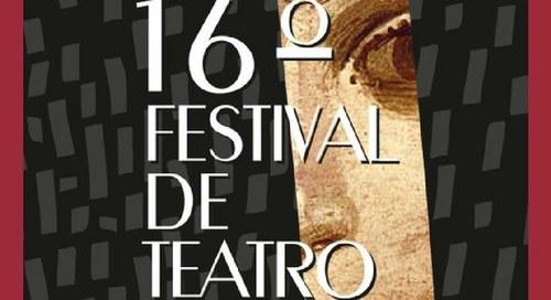 XVI Festival de Teatro da Cidade de Rio Tinto