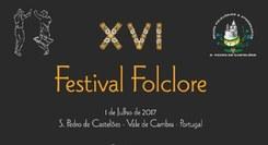 XVI Festival Folclore