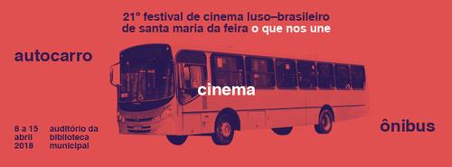 XXI Festival de Cinema Luso-Brasileiro