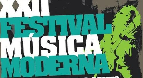 XXII Festival de Música Moderna de Gondomar