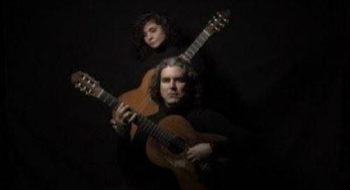 XXV Festival Internacional de Guitarra de Santo Tirso
